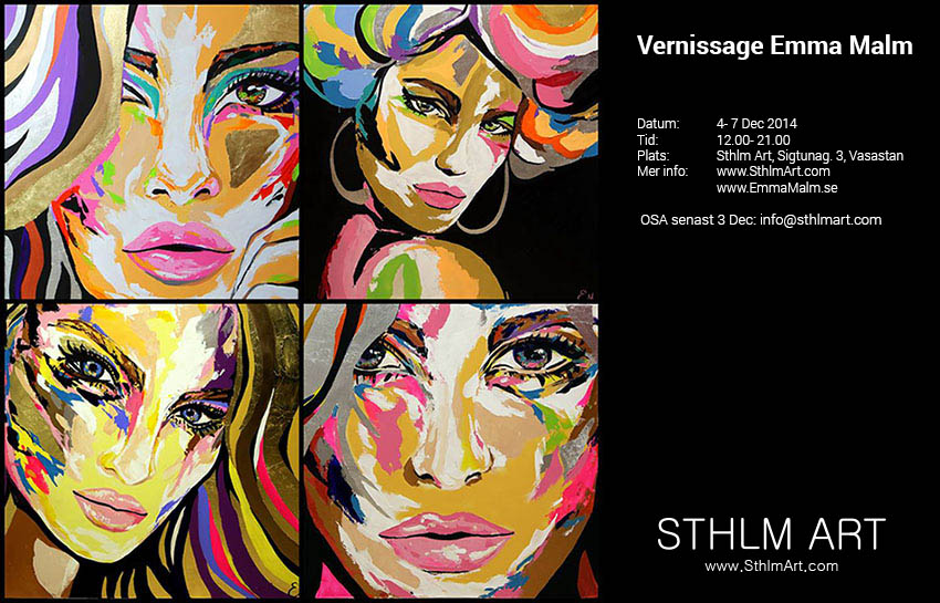 Emmasthlmartvernissage